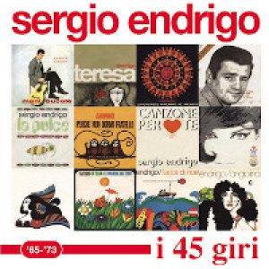 album I 45 giri ('65 - '73) - Sergio Endrigo