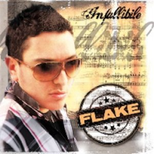 album Infallibile - Flake