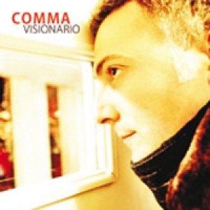 album Visionario - Comma