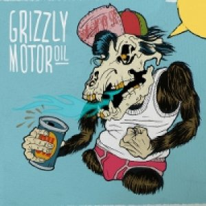 album S/t - Grizzly Motor Oil