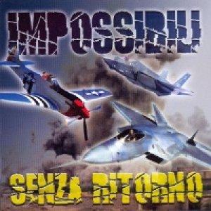 album Senza Ritorno - Impossibili