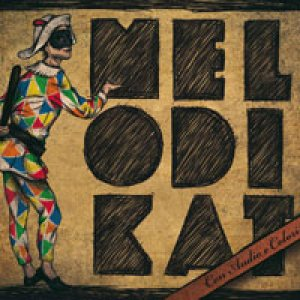 album MelodiKat - MelodiKat