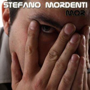 album MOR - Stefano Mordenti - MOR - Stefano Mordenti