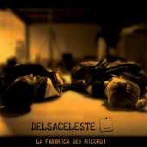 album La Fabbrica dei Ricordi - delsaceleste