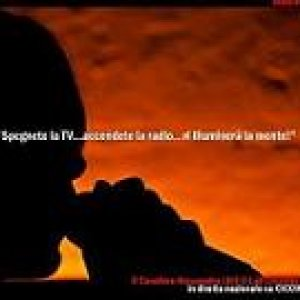 album Spegnete la tv...accendete la radio...vi illuminerà la mente - Il Cavaliere Alessandro