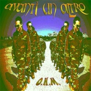 album Avanti un altro - OHM