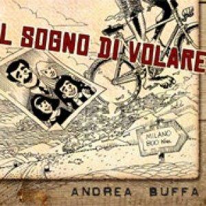 album IL SOGNO DI VOLARE - Andrea Buffa