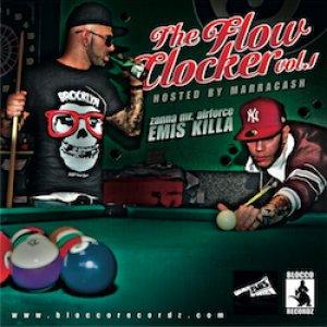 album The Flow Clocker Mixtape Vol.1 - Emis Killa
