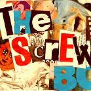 album 80 - The Screw