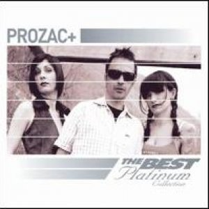 album Best of Platinum - Prozac+