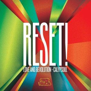 album Love & Revolution EP - Reset!