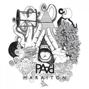 album PAPA - maraiton