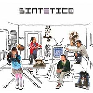 album Sintetico - Sintetico