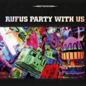 album With Us - Rufus Party