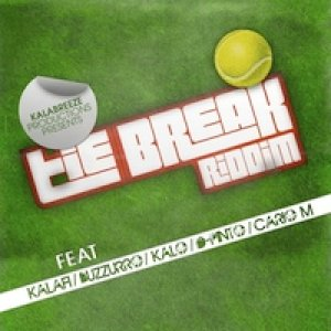 album Lasciami parlare (Kalabreeze - Underground Beatz Production) - KALAFI