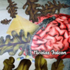 album Nicolas Falcon - Nicolas Falcon