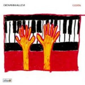 album 13 dita - Giovanni Allevi
