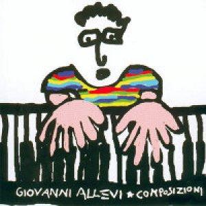 album Composizioni - Giovanni Allevi