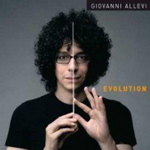 album Evolution  - Giovanni Allevi