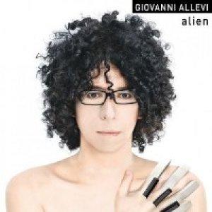 album Alien  - Giovanni Allevi