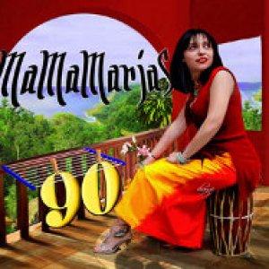 album 90 - Mama Marjas