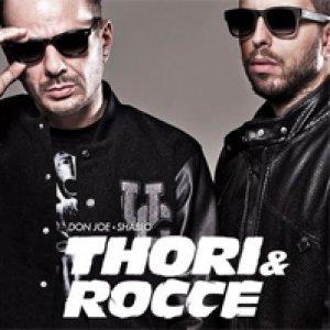 album s/t - Thory & Rocce