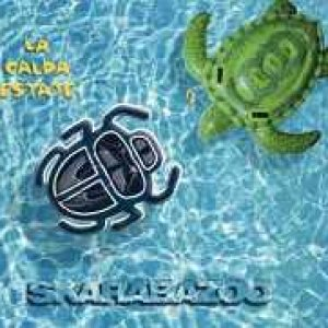 album La calda estate - Skarabazoo