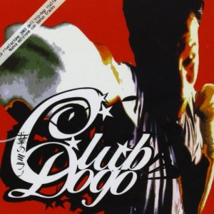 album Mi fist - Club Dogo