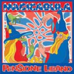 album Magicabula - Pensione Libano