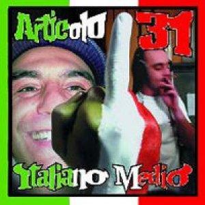album Italiano medio - Articolo 31