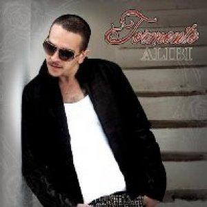 album Alibi - Tormento (ex Sottotono)