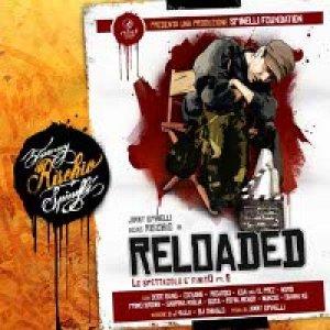 album Reloaded - Lo spettacolo è finito pt.II - Rischio