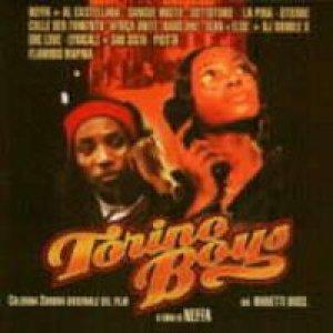 album Torino Boys OST - Sangue Misto