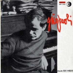 album Gino Paoli - Gino Paoli