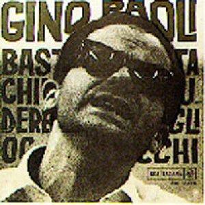 album Basta chiudere gli occhi  - Gino Paoli