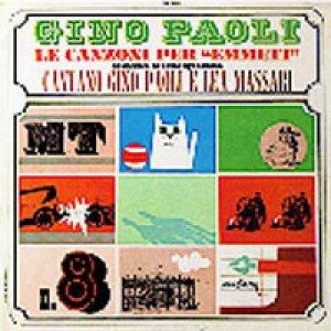 album Le canzoni per Emmeti - Gino Paoli