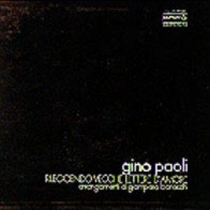 album Rileggendo vecchie lettere d'amore - Gino Paoli