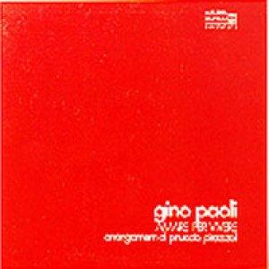 album Amare per vivere - Gino Paoli