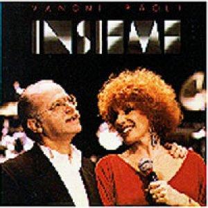 album Insieme  - Gino Paoli