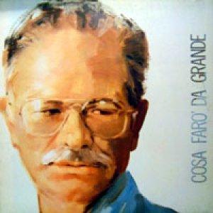 album Cosa farò da grande - Gino Paoli