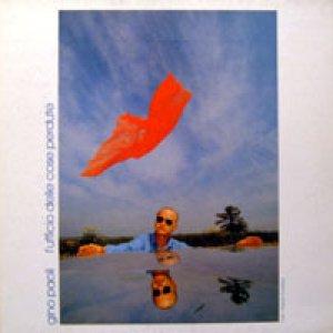 album L'ufficio delle cose perdute - Gino Paoli