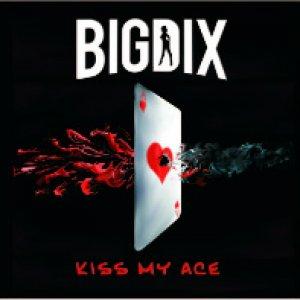 album Kiss my ace - BigDix