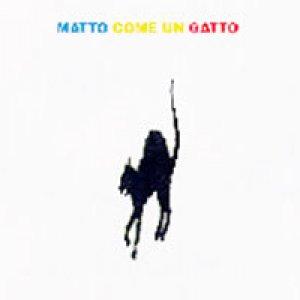 album Matto come un gatto - Gino Paoli