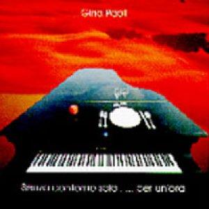 album Senza contorno solo... per un'ora - Gino Paoli