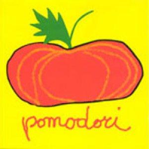 album Pomodori  - Gino Paoli