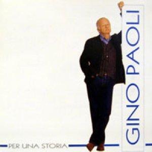 album Per una storia - Gino Paoli