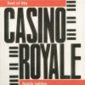 album Soul of Ska + Jungle Jubilee - Casino Royale