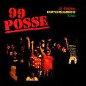 album Rafaniello EP - 99 Posse
