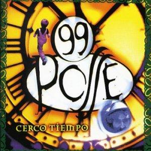 album Cerco tiempo - 99 Posse