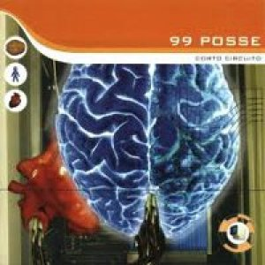 album Corto circuito  - 99 Posse